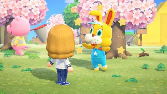 Animal Crossing: New Horizons Bunny Day event detailed