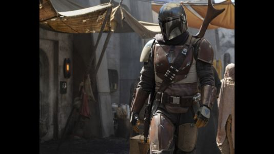 We may be just a few months away from the first trailer for 'The Mandalorian'