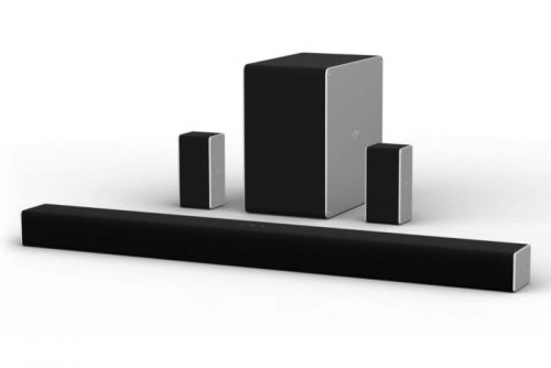 Vizio Home Theater Sound System with Dolby Atmos review: This speaker covers all the bases