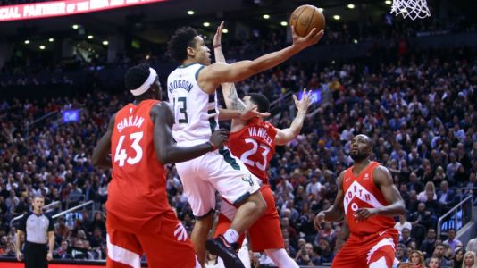 Raptors vs Bucks live stream: how to watch 2019 NBA Eastern Conference Finals online