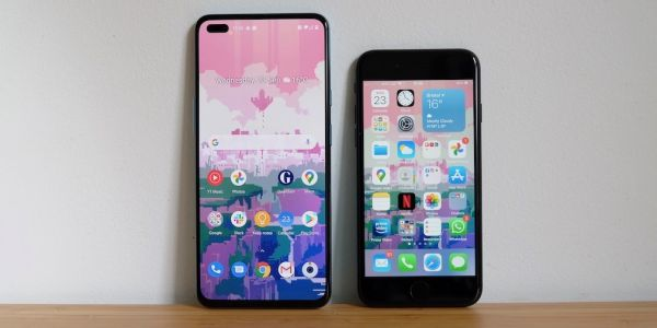 OnePlus Nord vs iPhone SE - Which midrange champ is better for gaming?