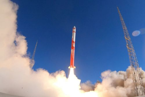 China's first attempt to reach orbit with a private space company failed
