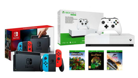 Best PS4, Switch, Xbox One Deals Now That Prime Day Is Over