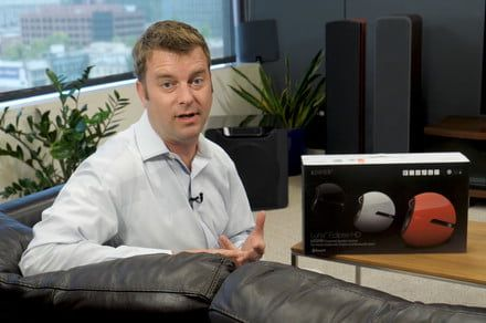 Edifier Luna Eclipse setup & unboxing: Get your new sound system in the groove