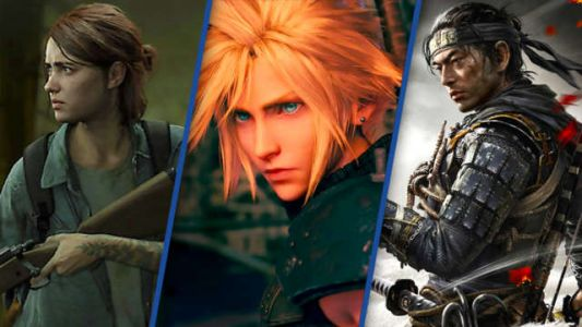 Biggest PS5 And PS4 Exclusive Games Confirmed For 2020