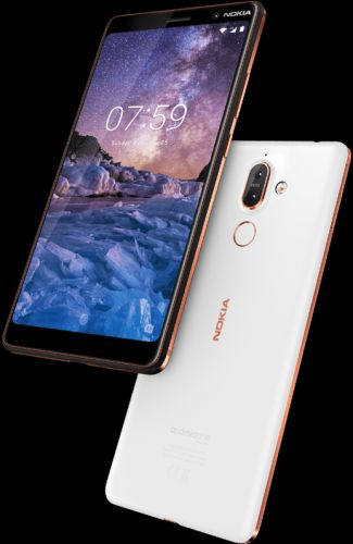 Nokia 7 Plus with 6-inch full HD+ 18:9 display, Snapdragon 660 & dual Zeiss camera is now official. Introduction video and all that you need to know