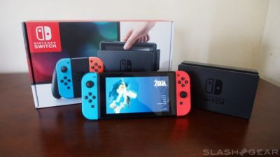 Nintendo Switch review: Excellent hardware with one roadblock