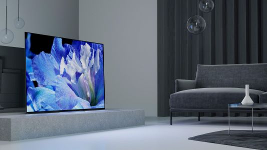 Sony TV line-up 2018: here's every Sony BRAVIA TV coming this year