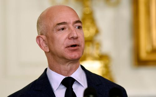 US cities offered billions in tax cuts to lure Amazon