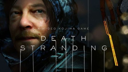 Peeing mechanics, Geoff Keighley and more are in Death Stranding