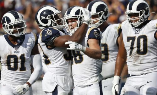 Rams vs Browns Free Live Stream: Watch SNF Online Without Cable