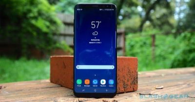 Galaxy S8 and S8+ start rolling out to the rest or the world