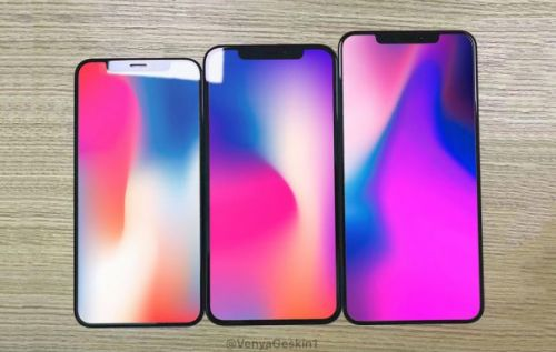 Naming the new iPhone, X, and Plus