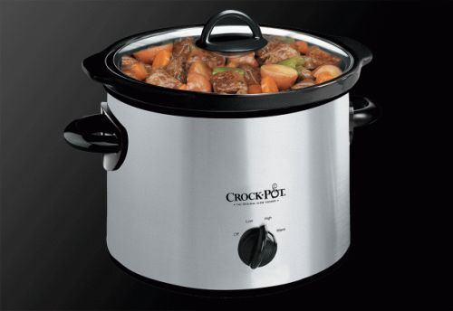 One of the best-selling Crock-Pots on Amazon is only $20 right now
