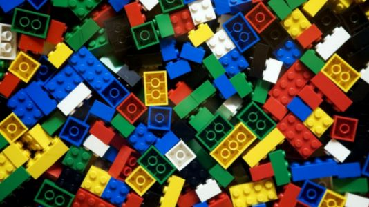 According to This Study, You Should Buy Your Kids Legos If You Want Them to Get Into Great Schools