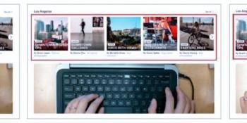 Screen Reader Plus Keyboard Helps Blind, Low-Vision Users Browse Modern Webpages