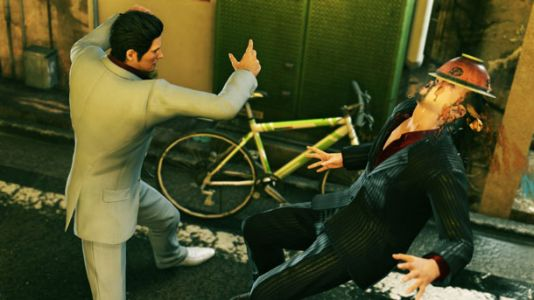 Yakuza Kiwami 2 Is Coming To The West, And We Got To Play It
