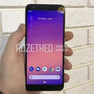 Google Pixel 3 Lite with mid-range specs shows up in live pictures