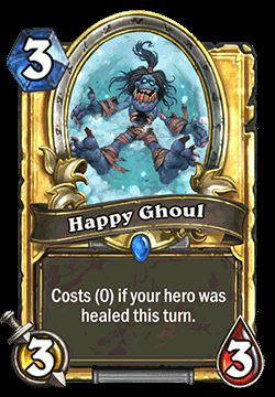 Hearthstone Freebie: All You Have To Do Is Log In To Get It-But Hurry