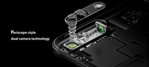 Oppo may announce its new 10x hybrid zoom technology on January 16