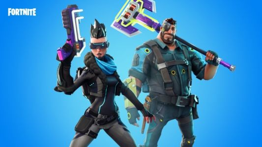 FORTNITE is Finally Coming to Android this Summer