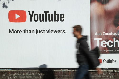 YouTube is 'aggressively approaching' solution to child exploitation controversy