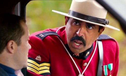 'Super Troopers 2' director talks about raising $4.6 million from fans and why critics don't seem to get its humor