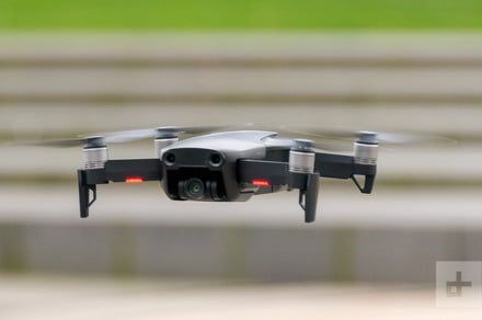 Wish you could fly? Here are the best drones on the market right now