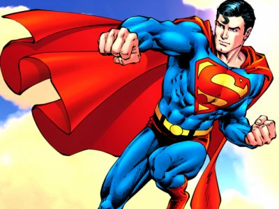 It's Up, Up and Away With This Superman Gift Guide