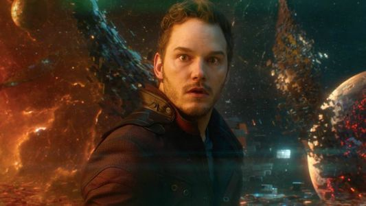 Guardians of the Galaxy game will apparently be unveiled at E3 2021
