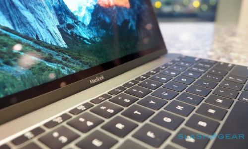 Entry-level MacBook rumored to debut alongside 2018's iPhones