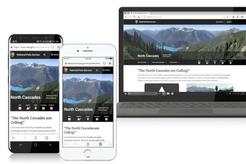 Microsoft is rebuilding its Edge browser on Chrome and bringing it to the Mac