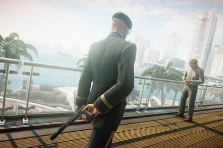 'Hitman 2' will include enhanced versions of all of the previous game's missions