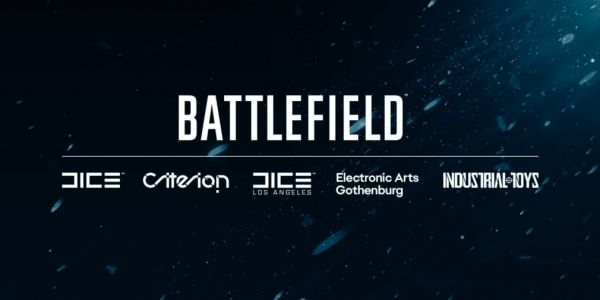 Battlefield Mobile is being developed by Industrial Toys and will release for iOS and Android in 2022