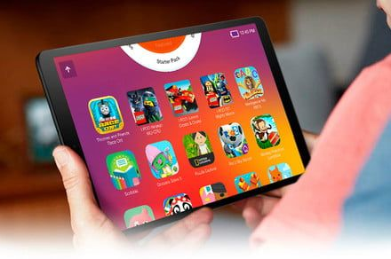 Amazon cuts $52 off this Samsung Galaxy 10.1-inch tablet for the whole family