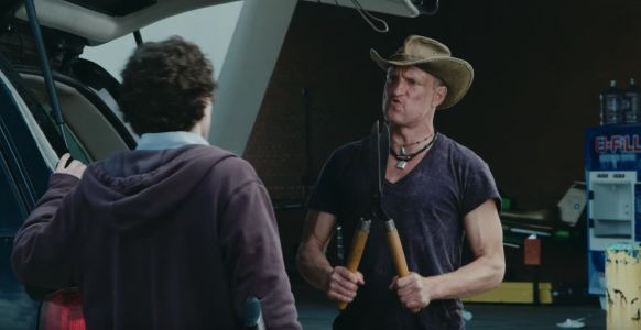 ZOMBIELAND 2 Officially Moves Forward with the Original Cast!