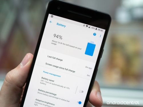 How to fix Google Pixel 2 battery life problems