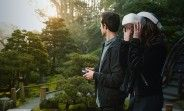 DJI Goggles let you control your drone by moving your head