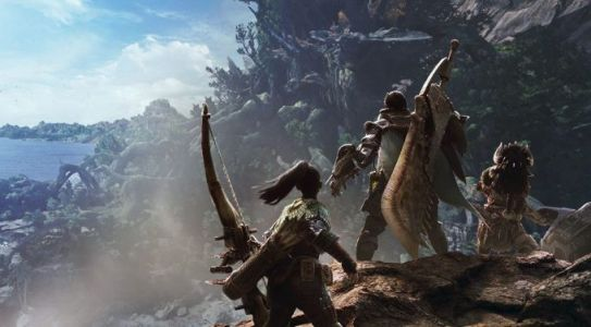 Monster Hunter: World snubs Switch - here's why