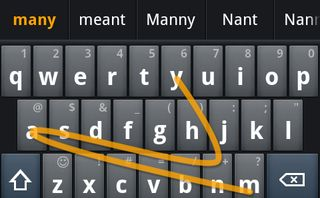 Nuance has sunsetted its Swype keyboard app for Android and iOS