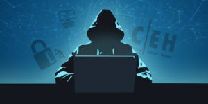 Here's how you can become an ethical hacker