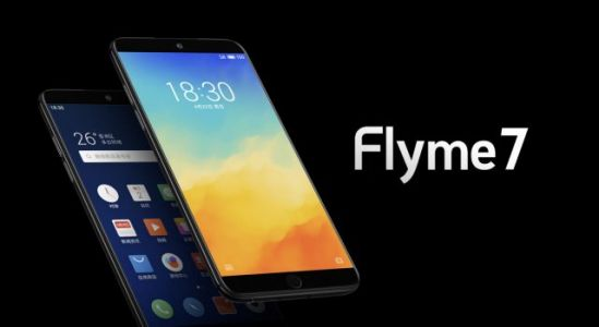 Meizu shares more info regarding their Flyme7 UI and its AI features