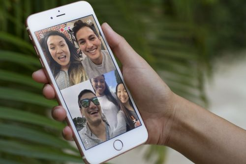 Houseparty elevates its chief operating officer to CEO