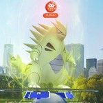 Pokemon GO raids and new gym features are now rolling out