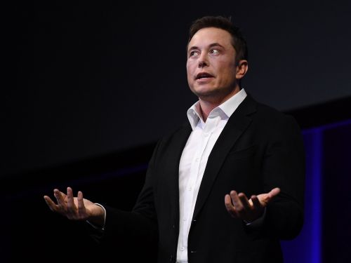 Elon Musk usually reveals new details about SpaceX's plan to colonize Mars at this annual conference. The next one is in 2 weeks, but Musk hasn't said whether he's going
