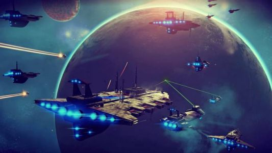 "No Man's Sky update: Why ""Beyond"" will be major game-changer"