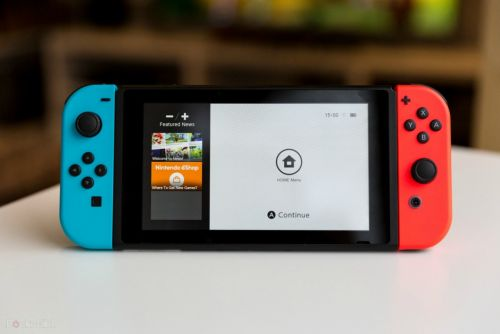 The Nintendo Switch Helped A Reddit User Detect An Early Tumor