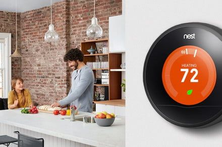 Amazon slashes prices on Nest and Ecobee smart thermostats for Memorial Day