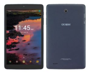 The Alcatel A30 Tablet 8-inch is now available at Telus