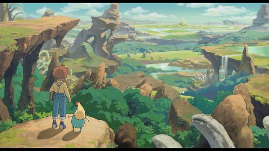 Ni No Kuni Remastered Is Your Gateway To A Truly Wondrous RPG